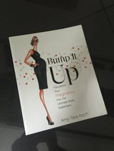 Bump It Up Pregnancy Book in Ramstein, Germany