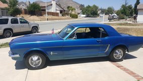 Classic Ford Mustang for sale in Camp Pendleton, California