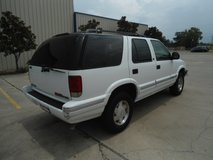 S10 Blazer LT LOADED in The Woodlands, Texas