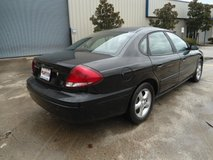 04 Ford Taurus VERY CLEAN in The Woodlands, Texas
