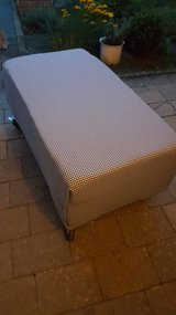 Multi use rolling bench for in or outdoor. in Ramstein, Germany