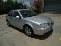 VW Jetta low miles in The Woodlands, Texas