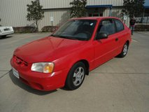 02 Hyundai Near Mint Condition in The Woodlands, Texas