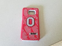Samsung Galaxy S6Edge Ohio State Phone Case in Fort Riley, Kansas