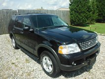 2003 Ford Explorer 4x4 LOW MILES in Wilmington, North Carolina