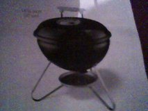Weber Charcoal Grill - Brand New  with original box in Mannheim, GE