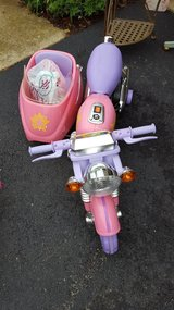 MOTORCYCLE, Toddler, Electric in Naperville, Illinois