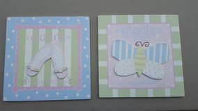 PICTURES FOR GIRLS ROOM in Naperville, Illinois