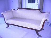 Antique Duncan Phyfe Sofa in OBX in Elizabeth City, North Carolina
