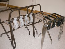 Luggage Racks/Stands in OBX in Elizabeth City, North Carolina