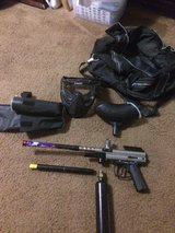 Paintball gun and supplies in Las Cruces, New Mexico