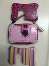 Kids' Real Camera w/ 2 Extra Skin/Covers in Okinawa, Japan