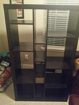 Ikea Shelf ~ like new in Baytown, Texas