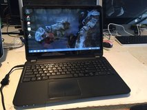 Dell 15-3521 Touch screen laptop in Fort Campbell, Kentucky