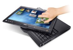 Dell laptop/tablet XT2 touchscreen in Fort Campbell, Kentucky