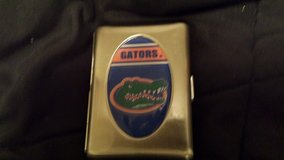 Florida Gator sewing case in Pensacola, Florida