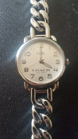 Coach Watch in Ramstein, Germany