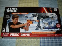 star wars video game in Fort Knox, Kentucky