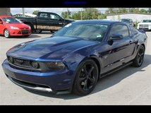 2010 Ford Mustang GT 2dr Coupe  #TR10267 in Louisville, Kentucky