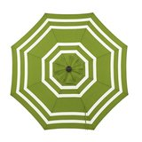 Garden Treasures Patio Umbrella in Bartlett, Illinois