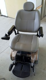 Electric Wheelchair in Moody AFB, Georgia