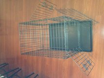 Dog Cage Medium Sized  2 doors in Aurora, Illinois