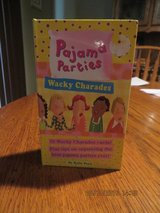 Pajama Parties Wacky Charades in Glendale Heights, Illinois