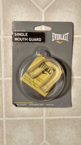 Brand New Everlast mouthgaurd in Jacksonville, Florida