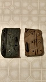 2 weapons cleaning gear pouches in Jacksonville, Florida