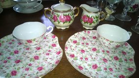 vintage china set in Glendale Heights, Illinois