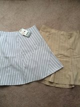 Two stretch skirts in Joliet, Illinois