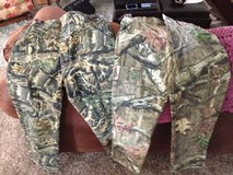 Youth camouflauge pants in Fort Leavenworth, Kansas