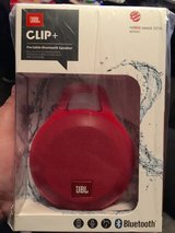 JBL Clip+ (Red) in Los Angeles, California