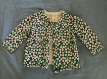 Gymboree 3-6 months cardigan in Schofield Barracks, Hawaii