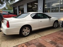 2006 Chevy Monte Carlo in Pensacola, Florida