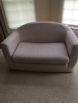 Girls fold out sofa/sleeper in Joliet, Illinois