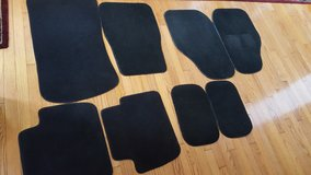 Car mats Great condition. in Shorewood, Illinois