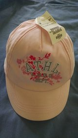 H&M girl's cap in Schofield Barracks, Hawaii