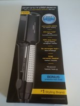 Curling iron in Fort Drum, New York