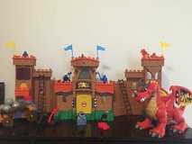 Fisher-Price Imaginext Eagle Talon Castle in Bolling AFB, DC