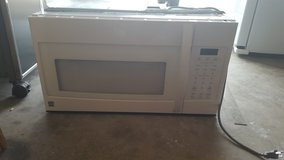 OTR microwave in Baytown, Texas