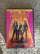 Charlie's Angels DVD in Vacaville, California