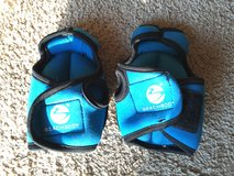 Set of beach body ® hand weights in Vacaville, California