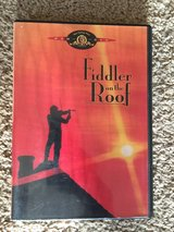 Fiddler on the Roof - DVD in Fairfield, California