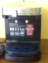 Krup Home Cafe KP1000 in The Woodlands, Texas