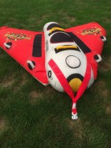 Connelly Spitfire Towable in Belleville, Illinois