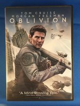 Oblivion - DVD in Vacaville, California
