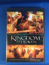 Kingdom of Heaven - DVD - 2 disc set in Vacaville, California