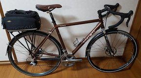 Trek Portland Commuter Bicycle 56cm in Okinawa, Japan
