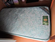 Mattress Delux Relax P.C Spring with cover 100 x 200cm in Okinawa, Japan